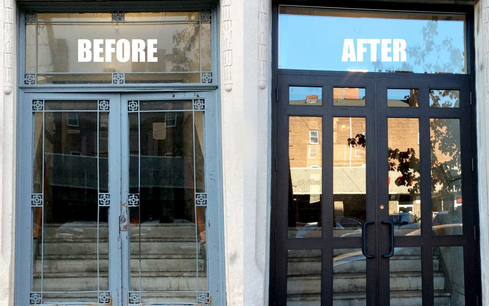 Door Installation New Jersey Door Works